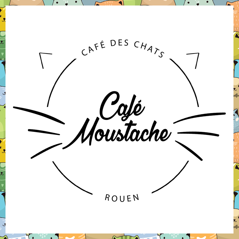 CAFE MOUSTACHE ROUEN